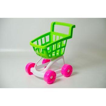 купить Burak Toys Тележка с фруктами в Кишинёве
