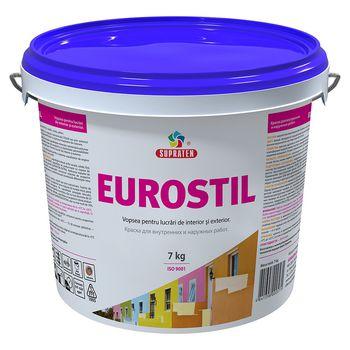 Supraten Краска Eurostil 7кг