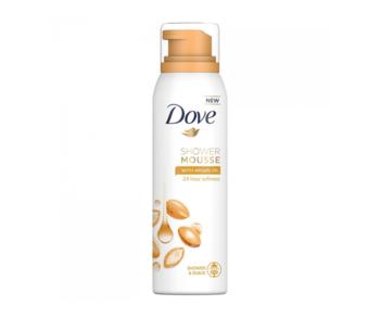 cumpără Spumă de baie Dove cu ulei de argan, 200 ml în Chișinău
