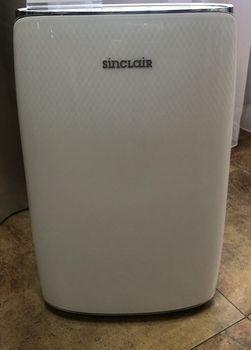 купить Осушитель воздуха Sinclair CFO-20P в Кишинёве