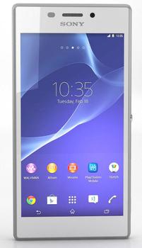 Sony Xperia M2 Aqua (D2403) White