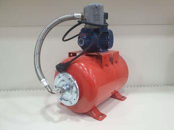 Гидрофор PEDROLLO PKm60/24CL 0.37кВт 8м (Защита)