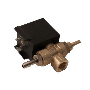 Паровой электромагнитный клапан 1/4 F регулируемый PG 12W - OLAB