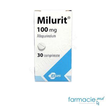 купить Milurit® comp. 100 mg  N30 в Кишинёве