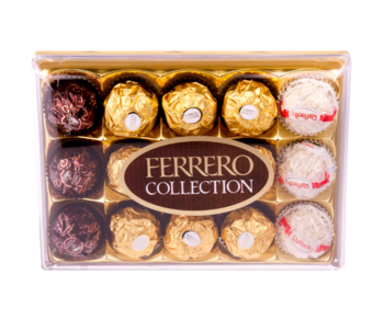 cumpără Ferrero Collection, 15 praline în Chișinău