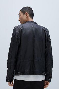 Куртка ZARA Чёрный 0706/431/800