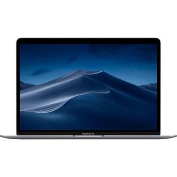"NB Apple MacBook Air 13.3"" MWTJ2UA/A Space Grey (Core i3 8Gb 256Gb)"