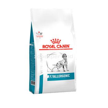 cumpără Royal Canin ANALLERGENIC 8 kg în Chișinău