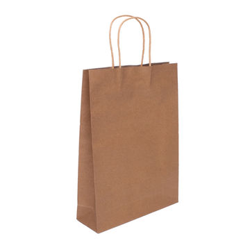 купить Бумажный пакет - Крафт в Кишинёве