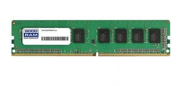 8GB DDR4-2666  GOODRAM, PC21300, CL19, 1.2V