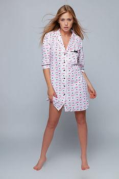 купить Ночная рубашка SENSIS Vogue в Кишинёве