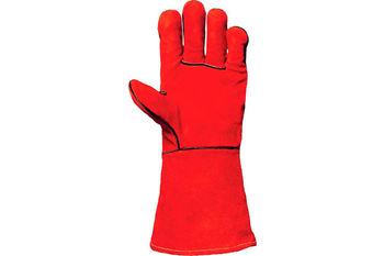 купить Перчатки для сварщиков Krom K403 в Кишинёве