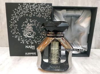 Najm Noir | Наджм Нуар