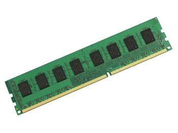 .4 ГБ DDR3– 1600 МГц Apacer PC12800, CL11, 1,35 В