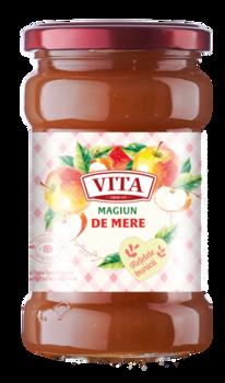 Повидло яблочное Vita