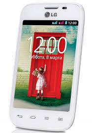 LG L40 (D160) White