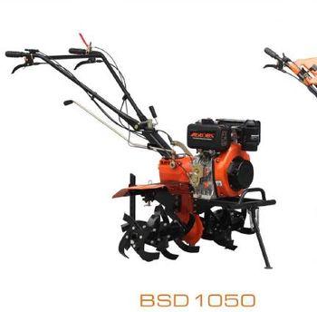купить AEROBS BSD 1050 Дизельный 7.0 л.с. в Кишинёве