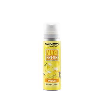 WINSO Parfume Maxi Fresh 75ml Vanilla 830320