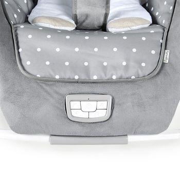 купить Bright Start Кресло качалка Ingenuity Cuddle Lamb в Кишинёве