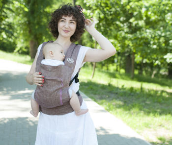 купить Эрго рюкзак NapBag by Bagy Eco Style в Кишинёве