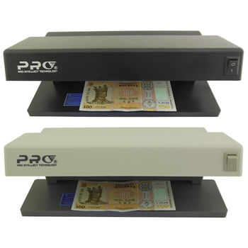 Детектор валюты PRO 12 LED
