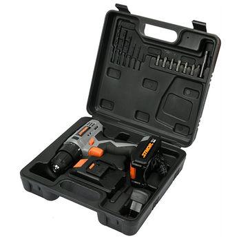 купить Шуруповёрт STHOR 78972 (2 аккумулятора 18 V) в Кишинёве