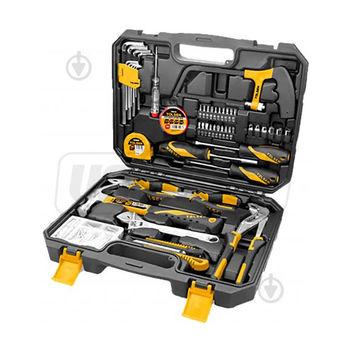 купить Набор ручного инструмента 119шт (кейс) TOLSEN в Кишинёве