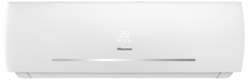 Кондиционер Hisense Smart DC Inverter AST-12UW4SVEDB10