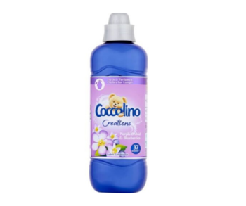 купить Кондиционеры для белья Coccolino Creations Purple Orchid&Blueberries, 925 мл. в Кишинёве