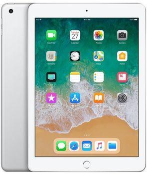 """купить iPad 9.7"""" 2018 32Gb Wi-Fi Silver в Кишинёве"""