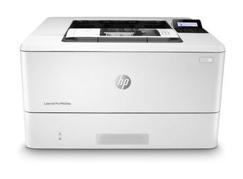 Printer HP LaserJet Pro M404dw, White,  A4, 600 dpi, up to 38 ppm, 256MB, Duplex, Up to 80000 pages/month, USB 2.0, WiFi Direct, Ethernet 10/100, PCL 5, PCL 6, Postscript, HP ePrint, Apple AirPrint™, CF259A/X Cartridge ( 3000/10000 pages)