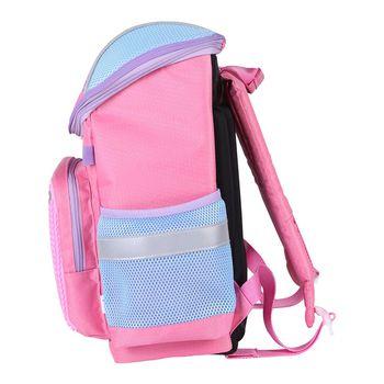 """Школьный рюкзак """"Единорог"""" Upixel I розовый"""