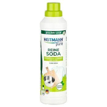 Чистая жидкая сода, Heitmann, 750 мл