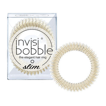 INVISIBOBBLE SLIM #stay gold