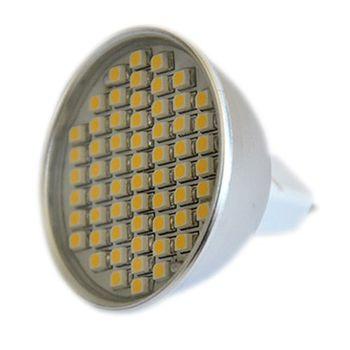 Ledpark Лампа LED 4W G5.3 3000K