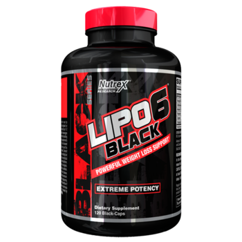 купить LIPO 6 BLACK 120 LIQUI-CAPS в Кишинёве