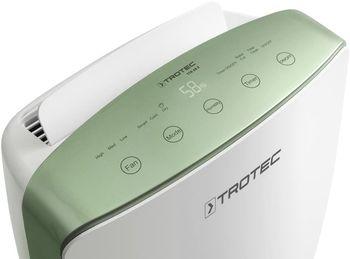 Осушитель воздуха TROTEC TTK 68 E