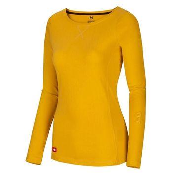 cumpără Bluza fem. Ocun Trinity Long Sleeve Women cotton, 2948 în Chișinău