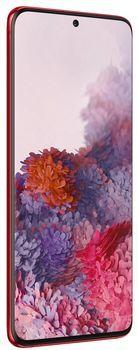 cumpără Samsung Galaxy S20 G980 Duos 8/128Gb, Aura Red în Chișinău