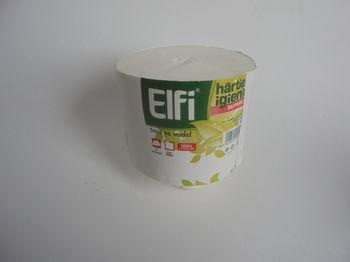 Туалетная бумага ELFI 50m 2str.SUPER 24