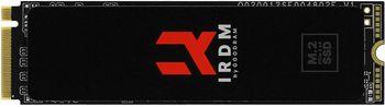 купить M.2 NVMe SSD 256GB GOODRAM IRDM в Кишинёве