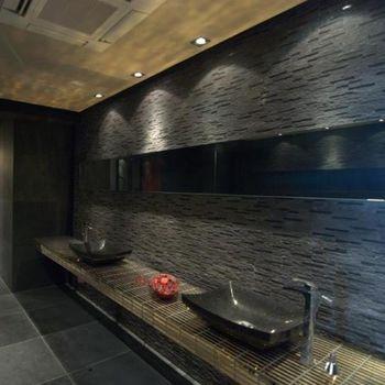 cumpără Mozaic Marmura Black Matrix 15 x 30 cm în Chișinău