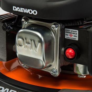 Daewoo DLM 4600SP  (4.5 л.с, 450мм)