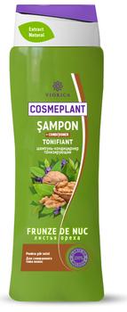 купить Cosmeplant шампунь-бальзам Орех, 400мл в Кишинёве