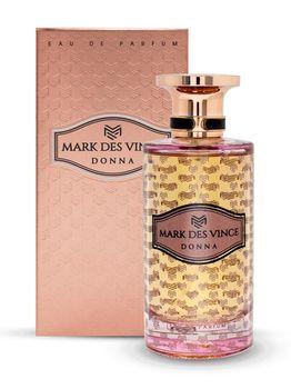 Mark Des Vince Donna | Донна
