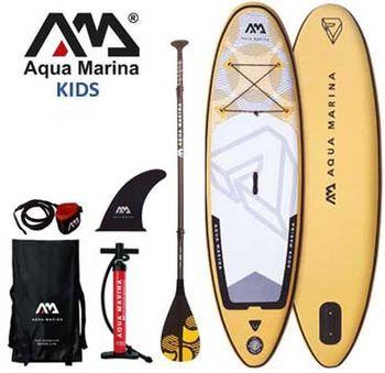 Доска для плавания Stand Up Paddle Vibrant (244 см) Spartan 3357 (3638) (под заказ)