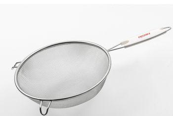 Сито Gadget Lillo D20сm, нержавеющая сталь/пластик