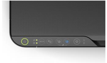 купить Epson L3150 Copier/Printer/Scanner, A4, Wi-Fi, Wi-Fi Direct, Printer resolution 5760x1440 DPI, Scanner resolution 1200x2400DPI, USB type B в Кишинёве