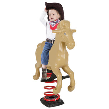 купить Pilsan Лошадка на пружине в Кишинёве