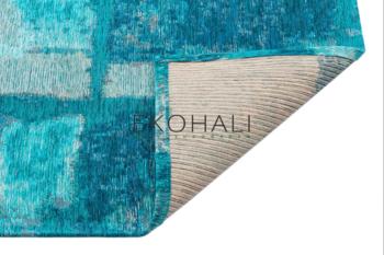 купить Ковёр EKOHALI Smart, SM 01 Aqua WX в Кишинёве